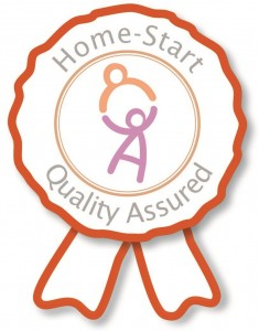 Home-Start quality seal